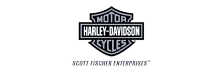 Scott Fischer Harley Davidson