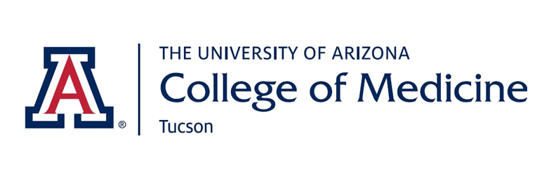 The University of Arizona, College of Medicine Phoenix Logo