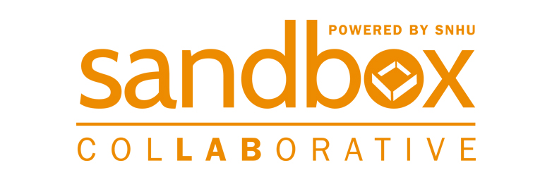sandbox collaborative logo