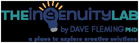 Dave Flemming Logo